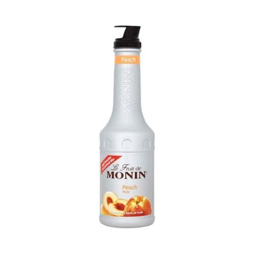 Monin Piure Peach Piersici 1000 ml