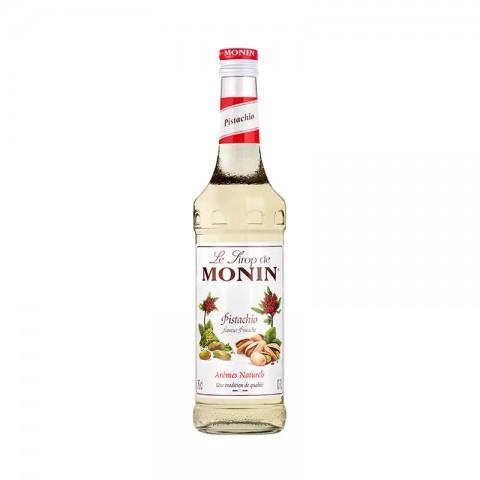 Monin Sirop Pistachio Fistic 700 ml