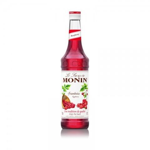 Monin Sirop Raspberry Zmeură 1000 ml