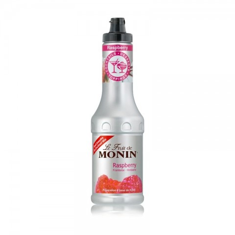 Monin Piure Raspberry Zmeură 500 ml