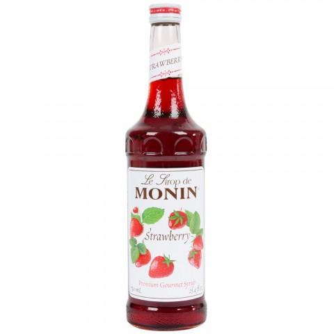 Monin Sirop Căpșuni 1000ml