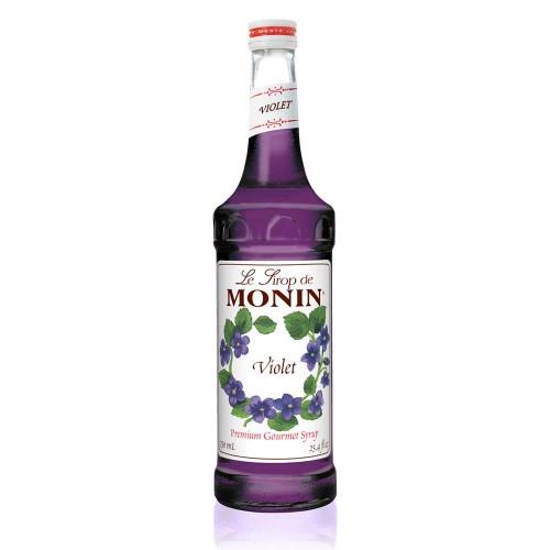 Monin Sirop Violette Viola 250 ml