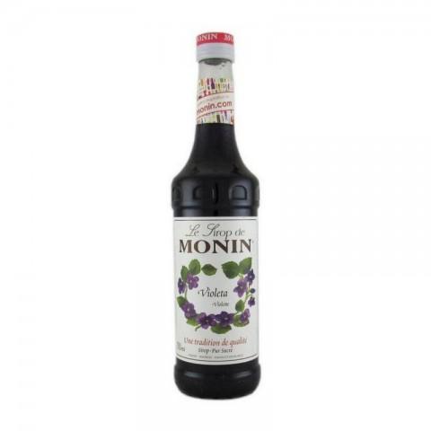 Monin Sirop Violet 250ml