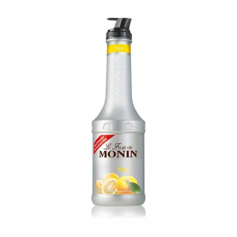 Monin Piure Yuzu (Citric Asiatic) 1000 ml