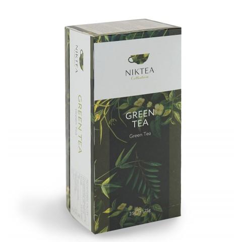 Niktea Green Tea Verde Picant 20 * 1.75 g
