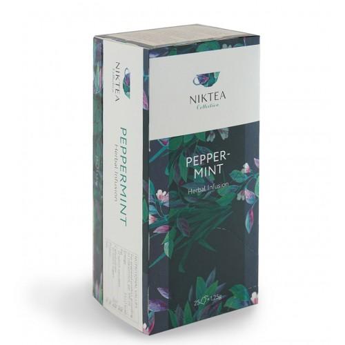 Niktea Peppermint Mentol Clasic 20 * 1.75 g
