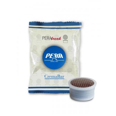Pera Break Crema Bar 7g (compatibil Lavazza Espresso Point)