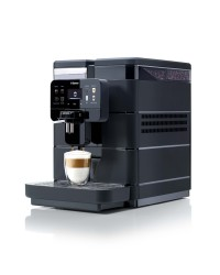 Saeco Royal OTC One Touch Cappuccino Glossy Dark Grey