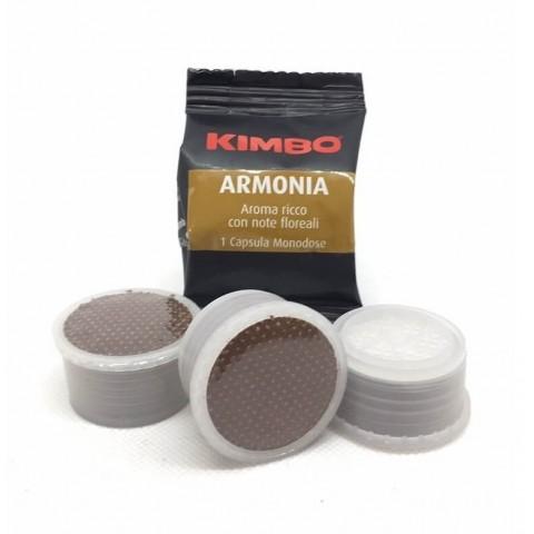 Kimbo Armonia 100% Arabica 7g (compatibil Lavazza Espresso Point)