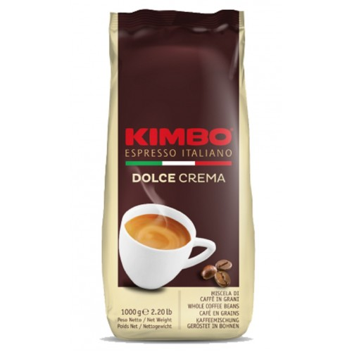Kimbo Dolce Crema 1kg