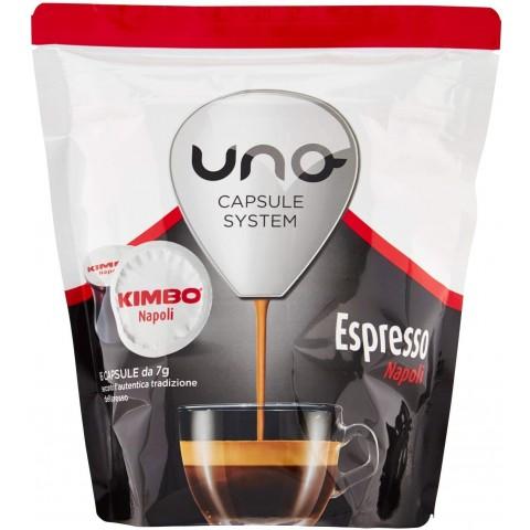 Kimbo Napoli 16x7g (compatibil UNO System)