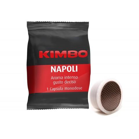 Kimbo Espresso Napoletano 7g (compatibil Lavazza Espresso Point)