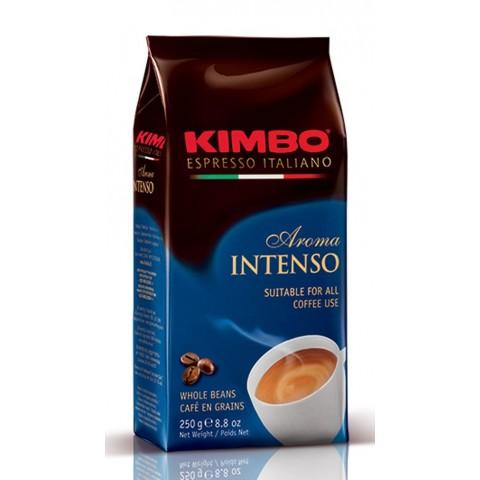 Kimbo Espresso Aroma Intenso 250g Boabe