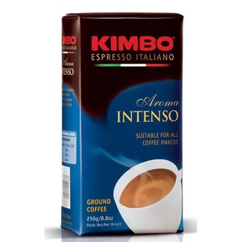 Kimbo Espresso Aroma Intenso 250g (măcinată)