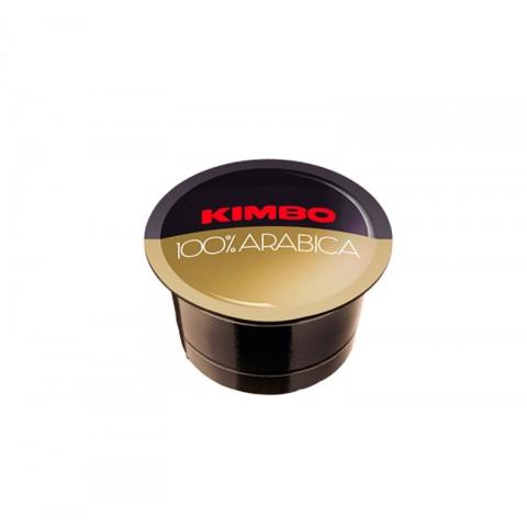 Kimbo 100% Arabica 8gr (compatibil Lavazza Blue)