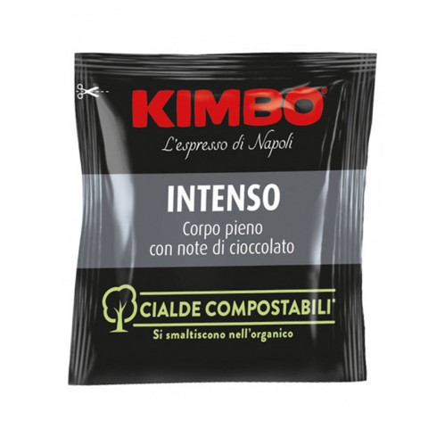 Kimbo Intenso 7g (cialde ESE 44 mm)
