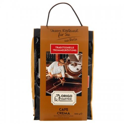 Origo Caffe Crema Prăjire Gourmet 1000 g