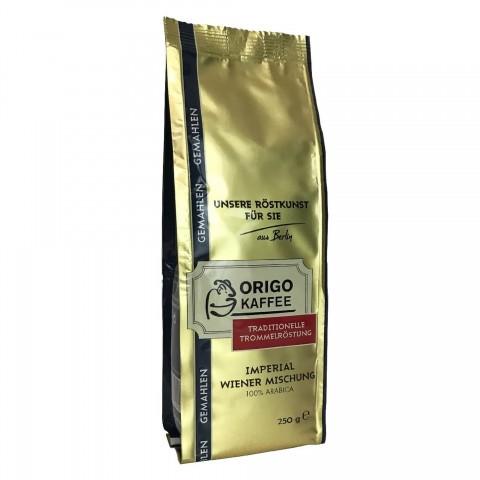 Origo Imperial Vienna Blend 1000 g