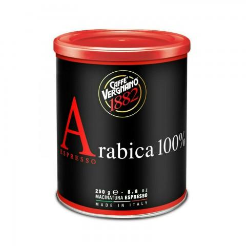 Caffe Vergnano 100% Arabica 250g