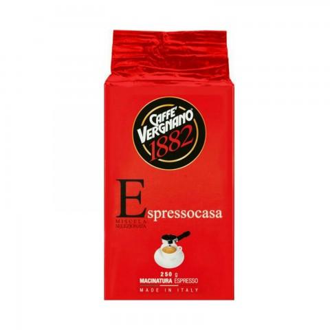 Caffe Vergnano Espressocasa 250g